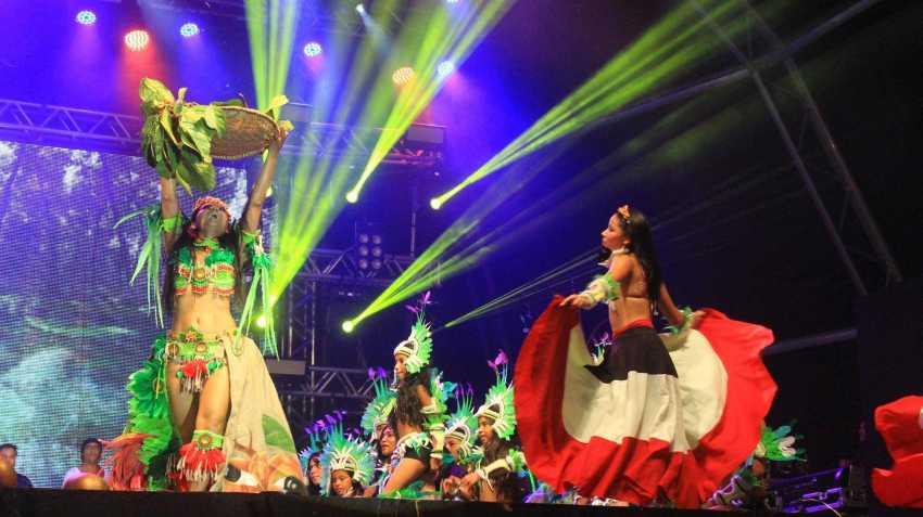 38ª Festa do Guaraná de Maués, na Amazônia, terá Wesley Safadão como atração principal