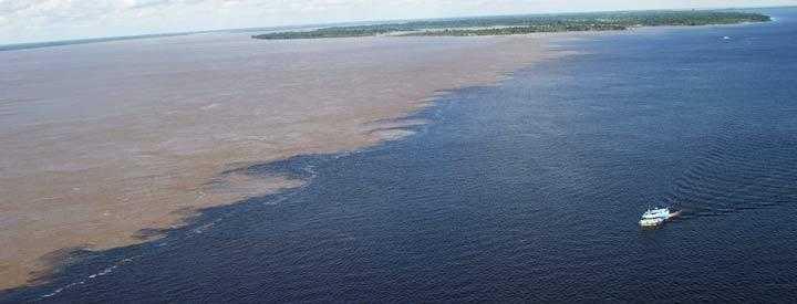 Campanha do Governo do Amazonas divulgará atrativos turísticos do Estado / Foto : Divulgação