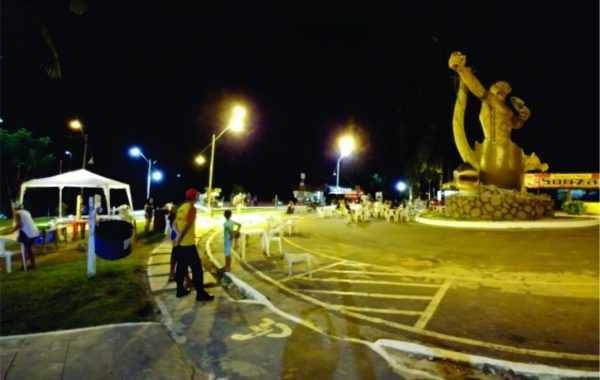 """Festival Food Truck, """"Caminhões de Comida"""" deixa a população e comerciantes desconfiados – Foto: divulgação."""