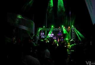 V8 Bar Country / Divulgação
