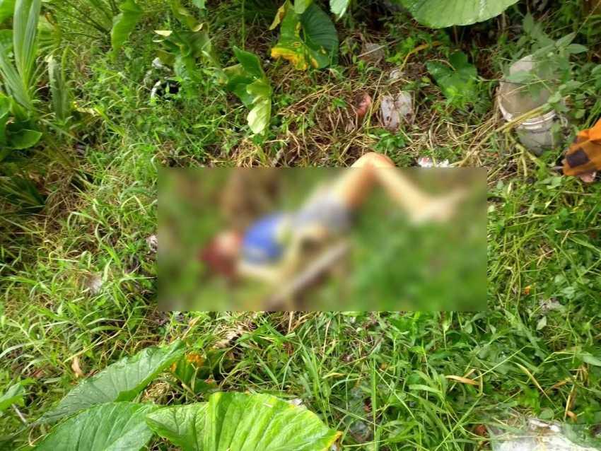 Jovem de 13 anos é estuprada e degolada em Manaus - Imagem: Via Whatsapp