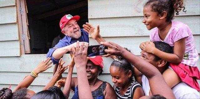 Defesa de Lula aposta em 'decisão do STF' para anular condenação do tríplex / Foto : Divulgação