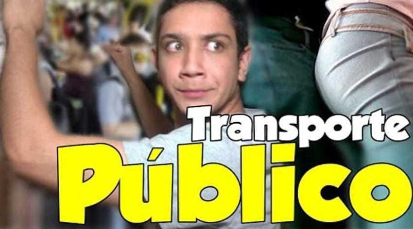 Conheço o amazonense que tem se destacado no Youtube com humor regional