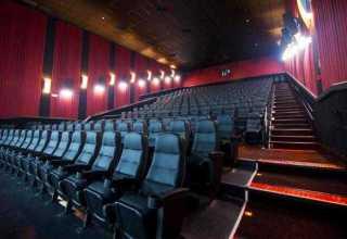 Cinemark com preços a partir de R$ 4