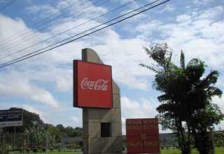 Zona Franca de Manaus: Coca-Cola poderá deixar o Brasil - Imagem: Divulgação
