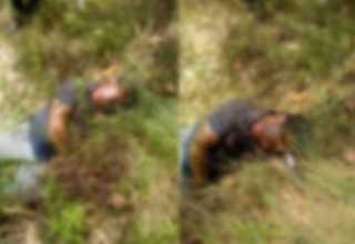 Motorista de app é encontrado morto com faca enfiada no olho em Manaus