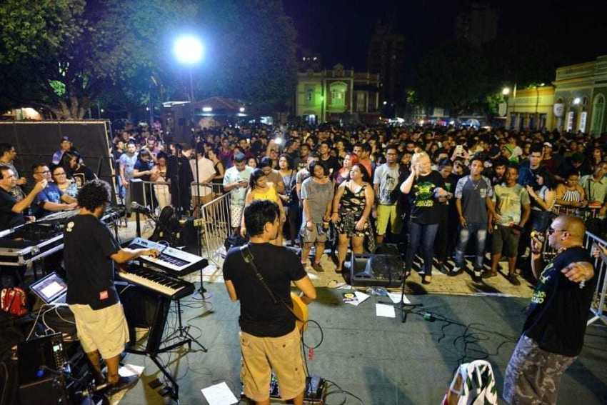 A ação acontece entre os dias 19 e 23 de dezembro para arrecadar doações. / Foto: Divulgação/SEC