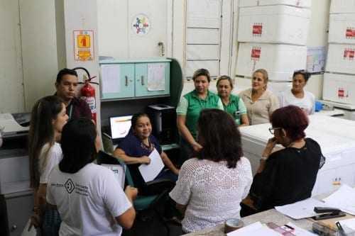 A campanha ocorre nacionalmente deste o ano de 2014. / Foto: Divulgação