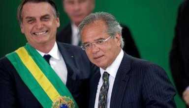 Jair Bolsonaro prorroga incentivos da Zona Franca de Manaus / Foto : Divulgação
