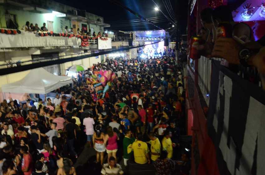Será que o estagiário vai estar aí pelo meio? / Foto: Ingrid Anne/Manauscult