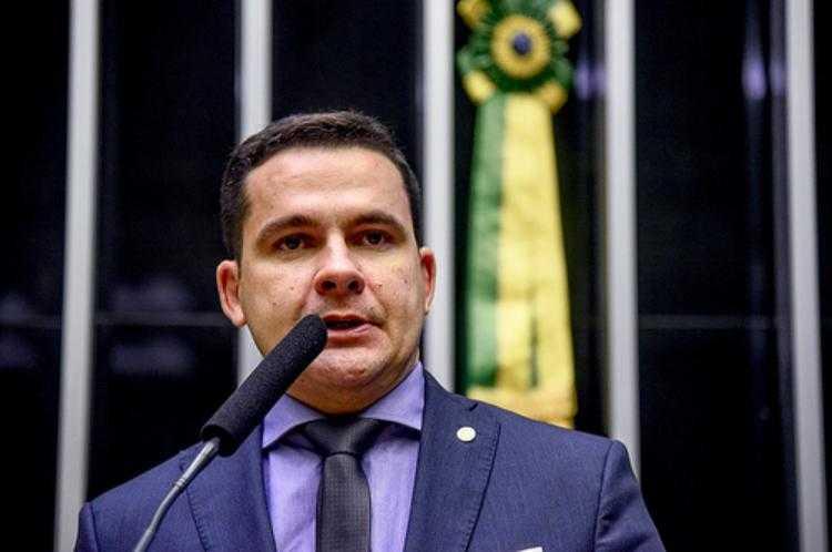 Para o deputado, ser o titular da Comissão de Segurança, vai ajuda-lo a ter mais autonomia na casa para defender a população que o elegeu. / Foto: Divulgação