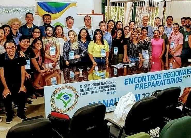A ONG trabalha com portadores de HIV e Aids. / Foto: Divulgação/Facebook