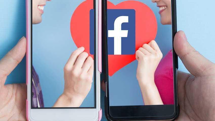 Facebook Dating / Foto : Divulgação
