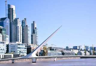 Argentina aumenta em mais de 50% o número turistas brasileiros em visita ao país