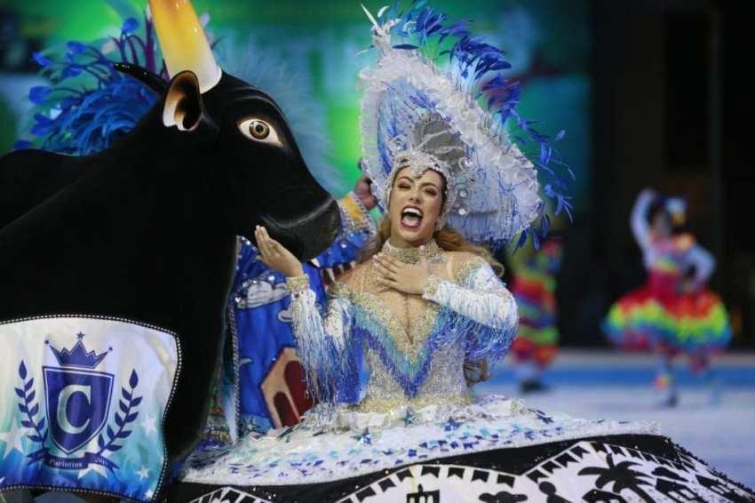 Caprichoso e Garantido recebem título de Patrimônios culturais do Brasil