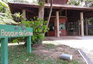 Bosque da Ciência – INPA