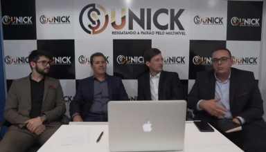 Unick Forex diz que é e-commerce e nunca foi do ramo de investimentos