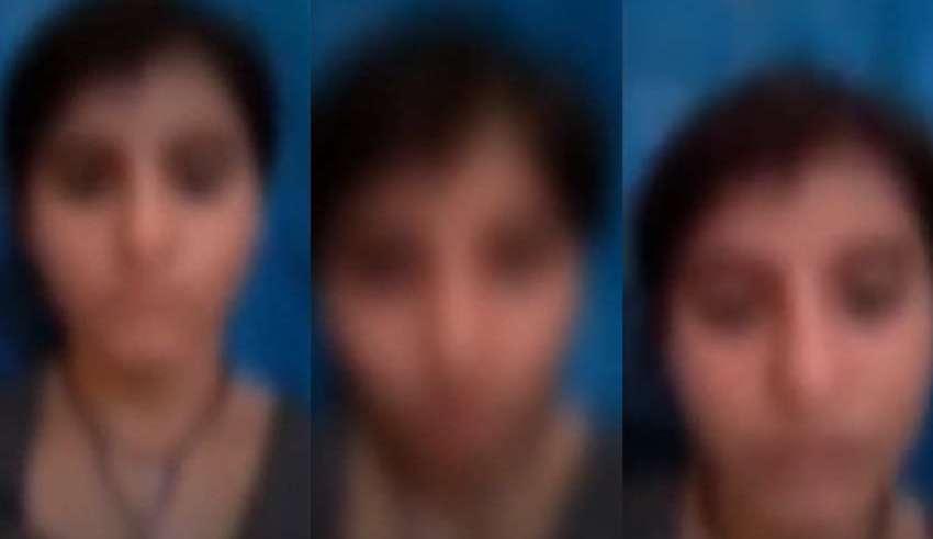 Menina desaparecida da zona norte de Manaus reaparece em vídeo com denúncias bombásticas