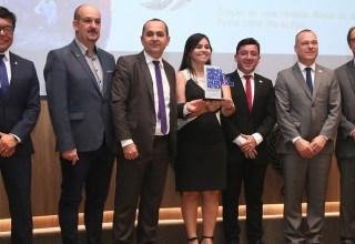 Tefé está entre os 8 melhores municípios no Prêmio APS Forte para o SUS que reconhece projetos de sucesso na saúde