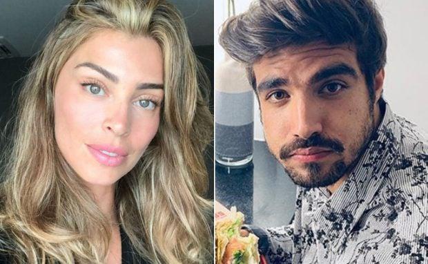 Grazi Massafera e Caio Castro estão mais juntos do que nunca (Imagem: Reprodução / Instagram)