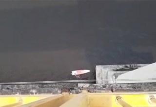 Mais uma pessoa comete suicídio na Ponte Phelippe Dou em Manaus