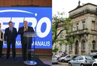 Fametro compra prédio da Santa Casa de Misericórdia de Manaus por 9,3 milhões