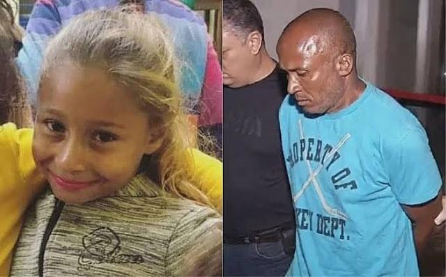 Assassino da menina Emanuelle é encontrado morto na cadeia