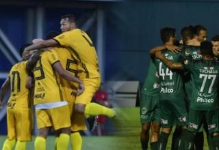 Amazonas FC vs Manaus Fc quem levará a melhor no Barezão 2020?