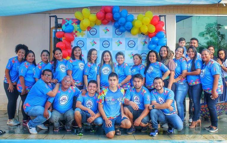 """Projeto """"Caminhos para a Inclusão"""" recebe apoio da Prefeitura de Manaus para reforçar atendimento a autistas"""