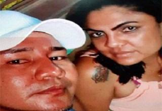 Marido suspeita de traição e mata mulher com tiro no rosto no Amazonas