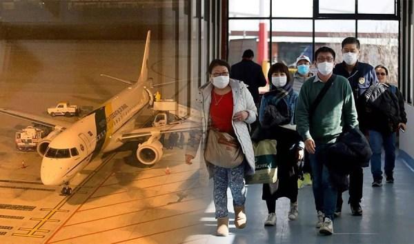 """""""Era melhor ter ficado em Wuhan"""" diz brasileiros resgatados no início da pandemia de Covid-19"""