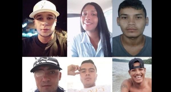 Familiares procuram por grupo que desapareceu em Santo Antônio do Içá