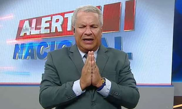 Sikêra Jr. perde processo de indenização contra o Sleeping Giants, organização que fez ele perder vários patrocínios