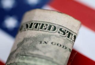 © Reuters. Dólar tem leve alta contra real com feriado nos EUA e 7 de setembro no radar REUTERS/Thomas White/Illustration/File Photo