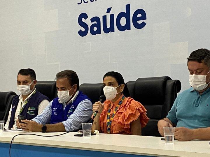 Vacinação de adolescentes será retomada neste sábado, 18/9, pela prefeitura / Foto – Divulgação / Semsa