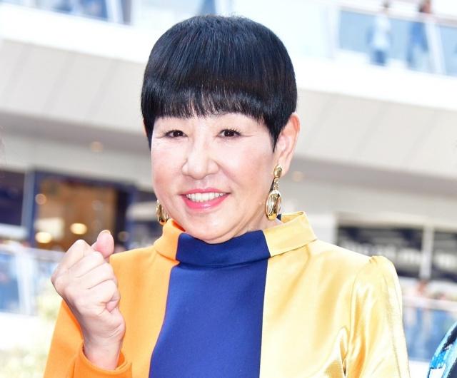 和田アキ子の目が違う!現在や眼瞼下垂手術の失敗説や病院も調査