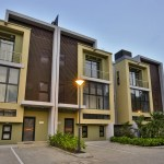 Acasia Townhomes & Apartments developed by Devtraco