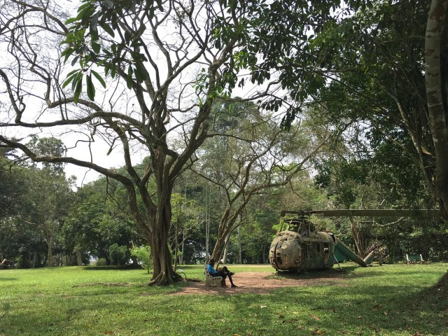Aburi Botanical Gardens | ©Metteliva Henningsen / TimeOut
