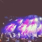 Pearl Jam Wuhlheide