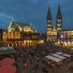 Musikfest Bremen   No Apathy Allowed