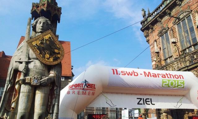 Bremen Half Marathon 2015   No Apathy Allowed