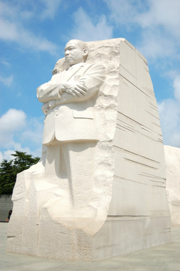 Martin Luther King, Jr. Memorial | Travel: Washington, DC | No Apathy Allowed