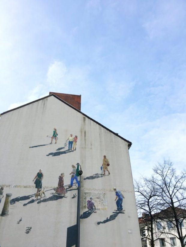 Mein Bremen Instagram Takeover | No Apathy Allowed