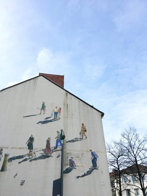 Mein Bremen Instagram Takeover   No Apathy Allowed