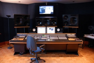 Noar - studio Music lab