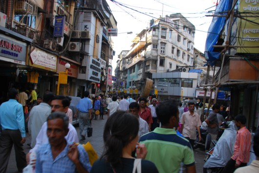 How to avoid Culture Shock in India