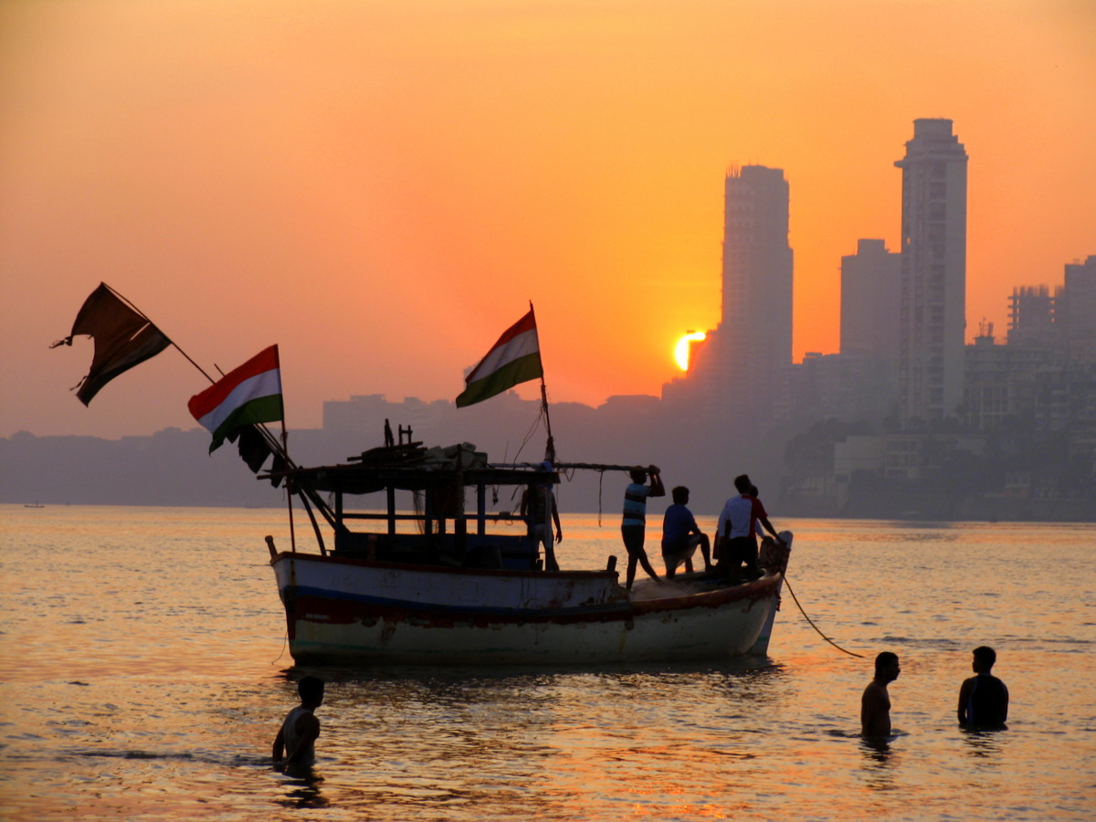 Insider's Guide: The Best Things To Do In Mumbai
