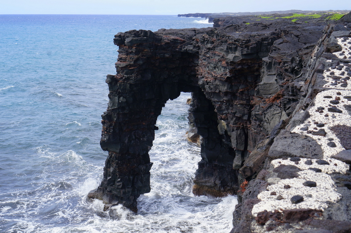 Hawaii Big Island Road Trip: A Family Adventure