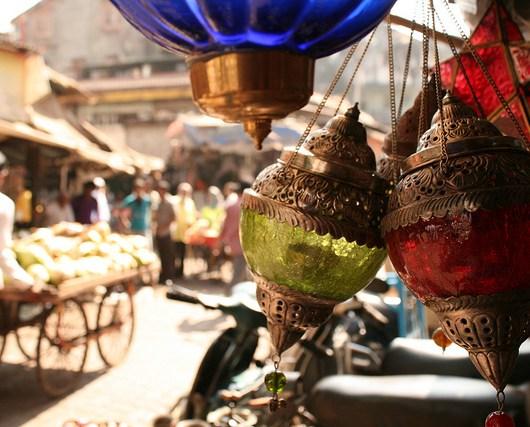 Best Shopping in Mumbai