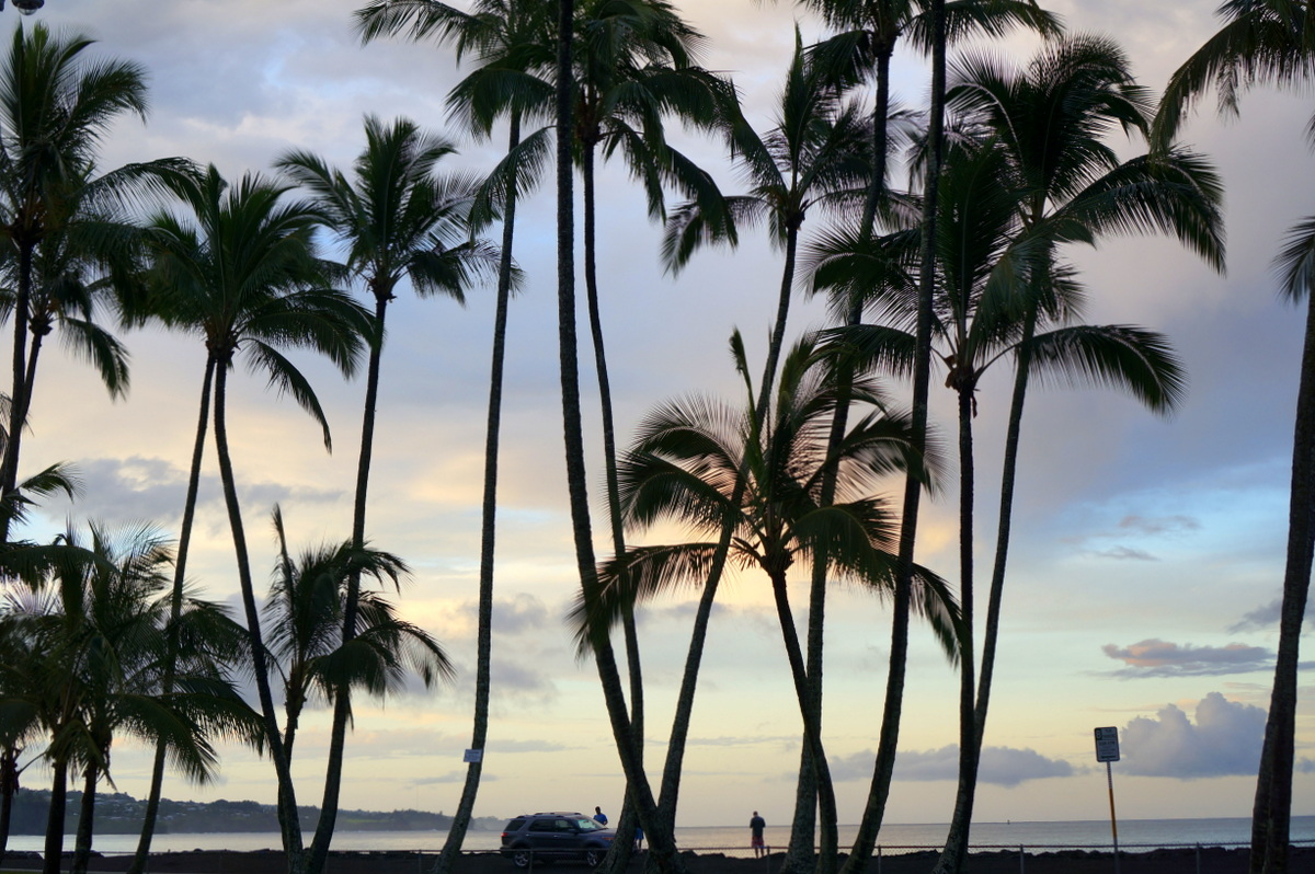 Top 13 Experiences On Hawaii's Big Island